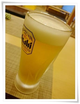 ボクはビール(^^)v