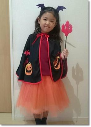 ハロウィンパーティー♪